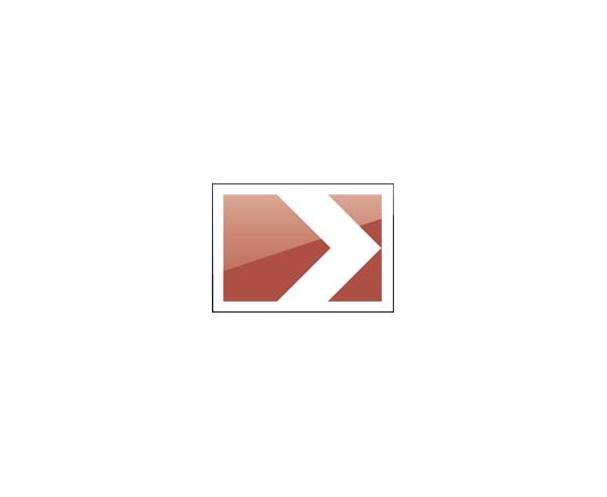 дорожный знак 1.34.1  Направление поворота  (615x500 мм), фото 1