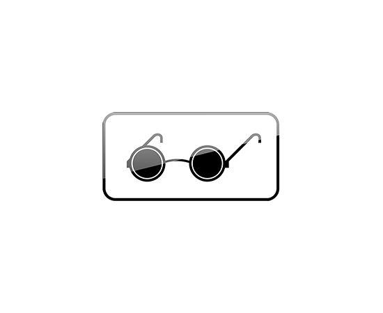 дорожный знак 8.15  Слепые пешеходы, фото 1