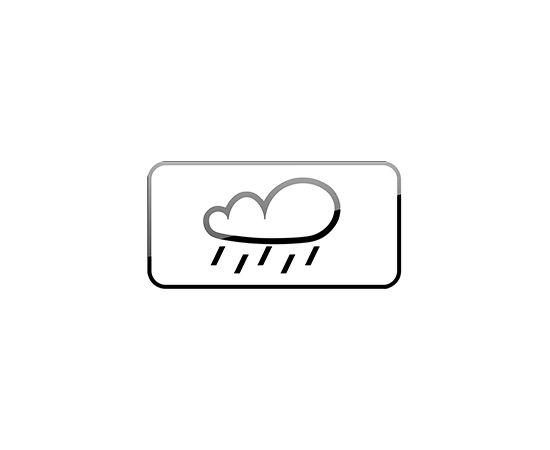 дорожный знак 8.16  Влажное покрытие, фото 1