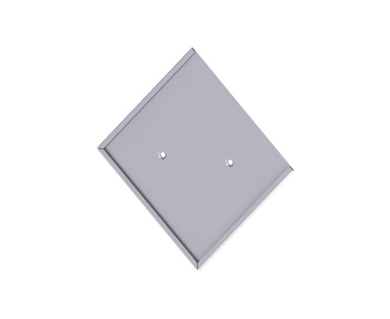 Рамка крепления знака класса опасности (250х250 мм), фото 1