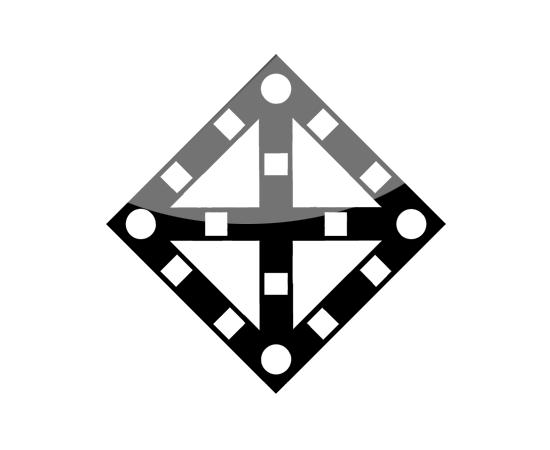 знак Поднять нож, закрыть крылья (одно препятствие), фото 1
