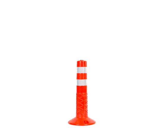 Столбик разделительный гибкий 470 мм, фото 1