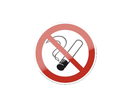 знак P 01 Запрещается курить, фото 1