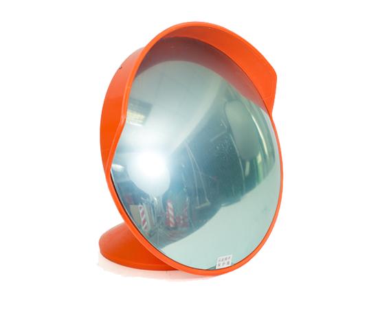Зеркало сферическое с козырьком ЗС-600, фото 1
