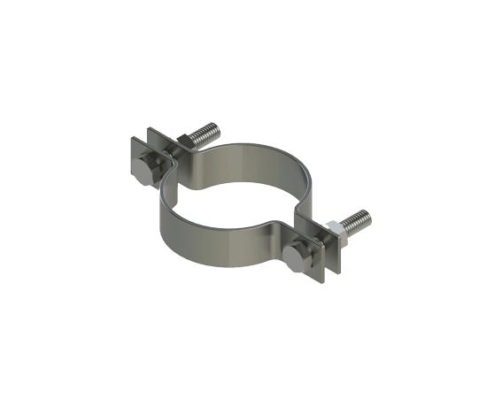 Комплект для крепления дорожного знака Ø 76 мм, фото 3
