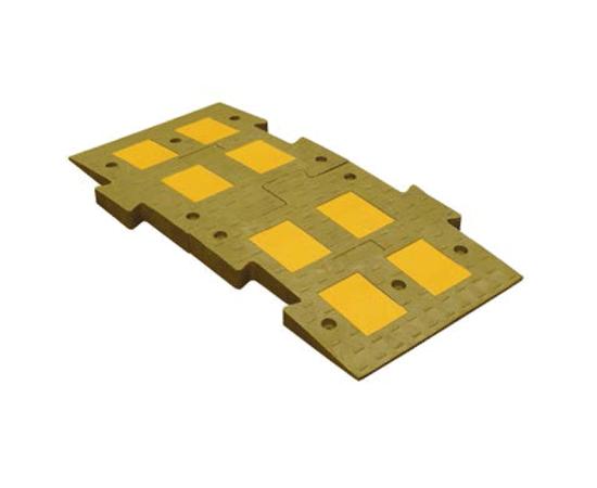 ИДН-1100  средний элемент желтый, фото 1
